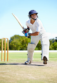 Shot of a young cricket player outdoorshttp://195.154.178.81/DATA/i_collage/pi/shoots/783317.jpg